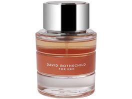 DAVID ROTHSCHILD GARDEN OF GODS for Men II Eau de Parfum