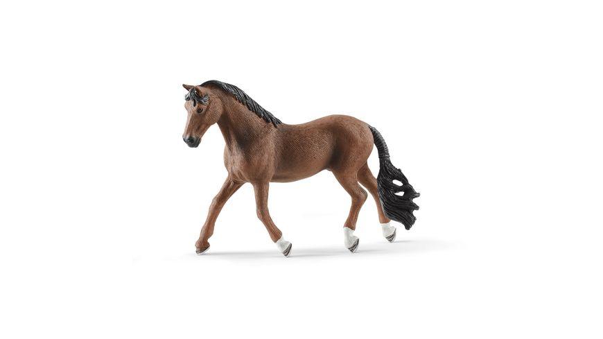 Schleich 13909 Horse Club Trakehner Wallach