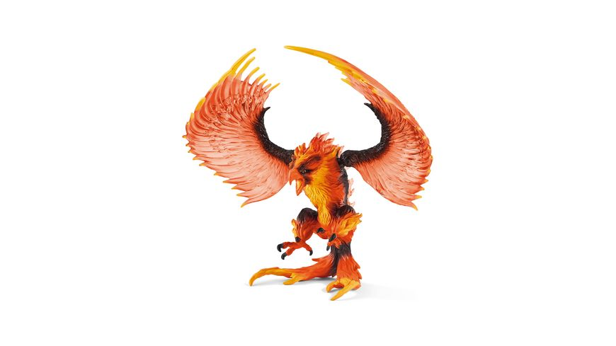 Schleich 42511 - Eldrador Creatures - Feuer Adler