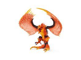 Schleich 42511 Eldrador Creatures Feuer Adler