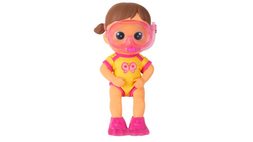 IMC Toys - Bloopies Badepuppe LOVELY