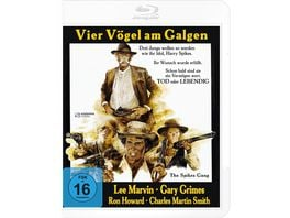 Vier Voegel am Galgen The Spikes Gang