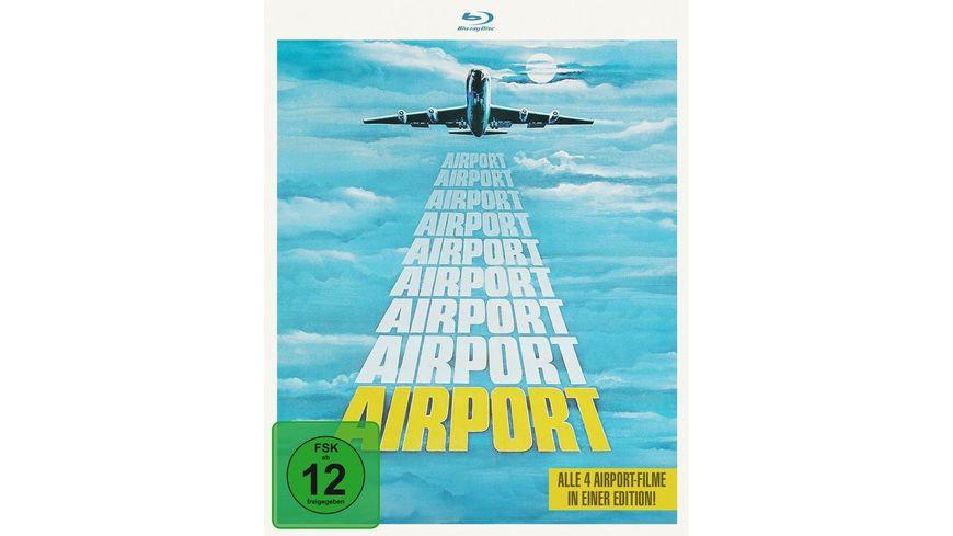 Airport Die Edition 4 BRs