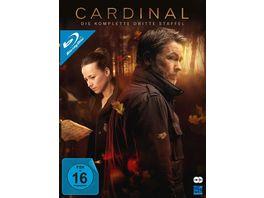 Cardinal Staffel 3 2 BRs