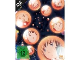 Hinamatsuri Volume 1 Episode 01 04 3 DVDs