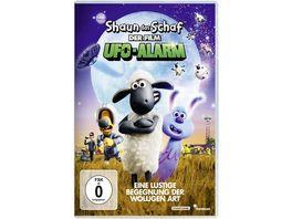 Shaun das Schaf Der Film Ufo Alarm