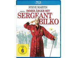 Immer Aerger mit Sergeant Bilko