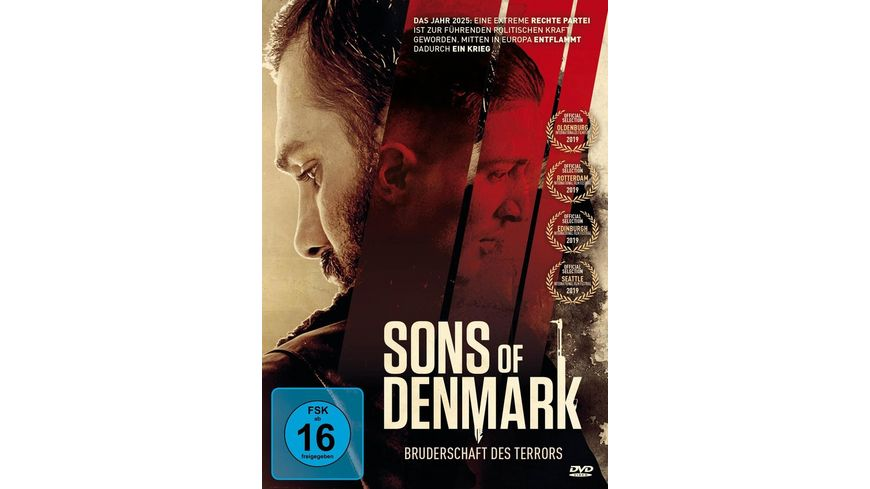 Sons of Denmark Bruderschaft des Terrors