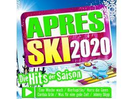 Apres Ski 2020 Die Hits der Saison