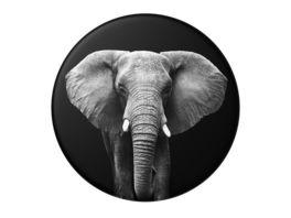 PopSockets PopGrip Loxodonta Africana