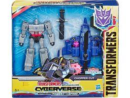 Hasbro Transformers CYB Spark Armor Elite Figur 1 Stueck sortiert