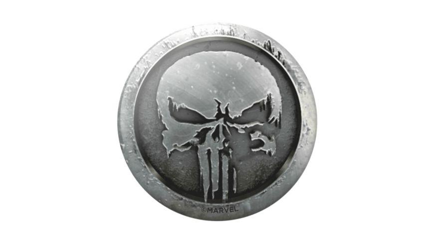 PopGrip Punisher Monochrome