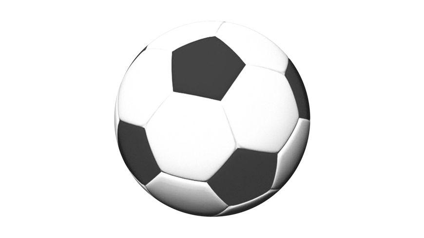 PopSockets PopGrip Soccerball
