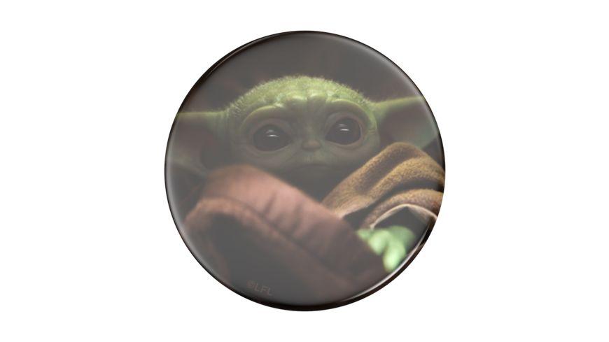 PopSockets PopGrip Baby Yoda