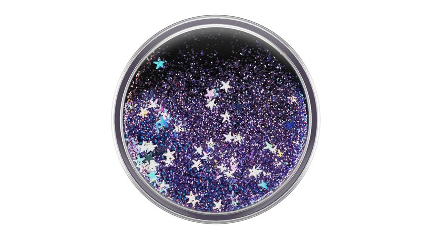 Luxe Tidepool Galaxy Purple