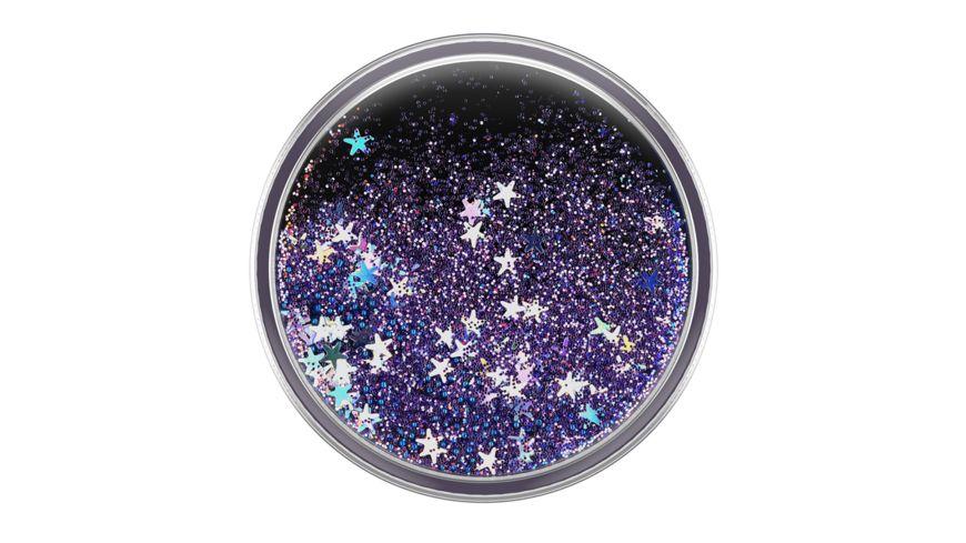 PopSockets PopGrip Tidepool Galaxy Purple