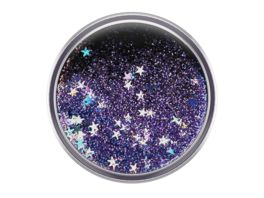 PopSockets PopGrip Tidepool Galaxy Purple