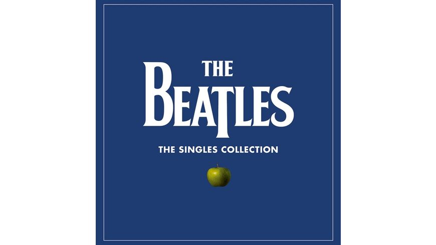 THE SINGLES COLLECTION VINYL BOX LIMITED EDITION