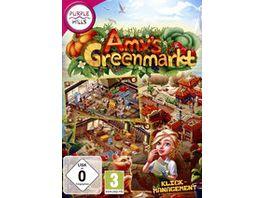 Amy s Greenmarkt