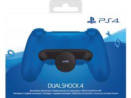 PS4 Dualshock 4 Ruecktasten Ansatzstueck