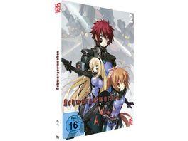 Schwarzesmarken DVD Vol 2