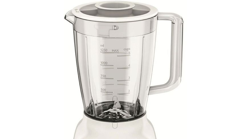 PHILIPS Daily Collection 400 W Standmixer HR2105 00