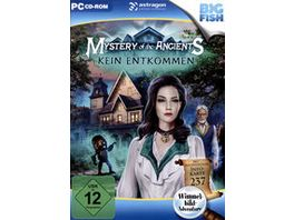 Mystery of the Ancients Kein Entkommen