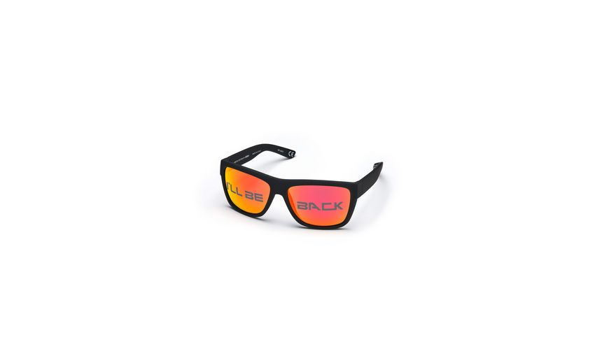 I ll be back Statement Sonnenbrille