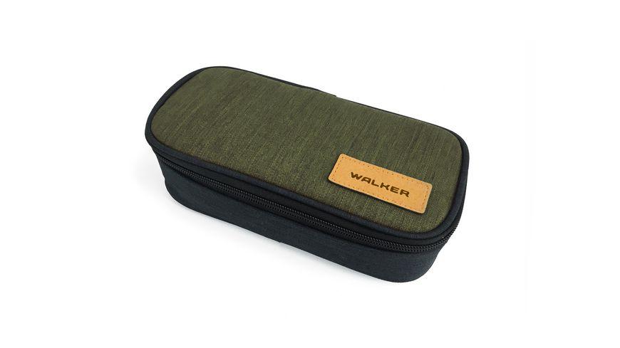 WALKER Pencil Box Cooper Green