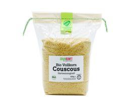 GRUeNKUNFT Bio Vollkorn Couscous
