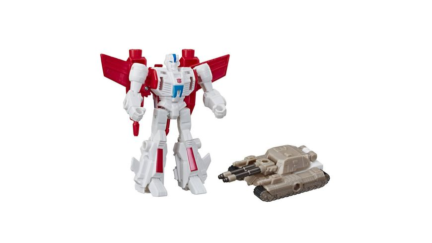 Hasbro Transformers CYB Spark Armor Battle Figur 1 Stueck sortiert