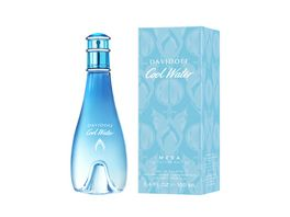 DAVIDOFF Cool Water Woman Mera Eau de Toilette