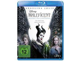 Maleficent Maechte der Finsternis
