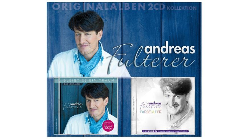 Originalalbum-2CD Kollektion