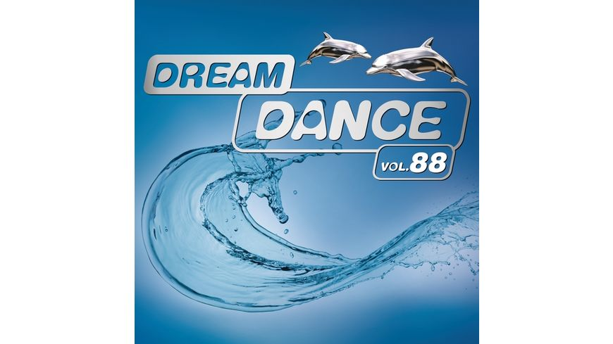 Dream Dance,Vol.88
