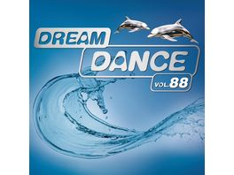 Dream Dance Vol 88