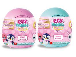 IMC Cry Babies Magic Tears Pet House