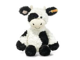 Steiff 073663 Soft Cuddly Friends Cobb Kuh 30 cm