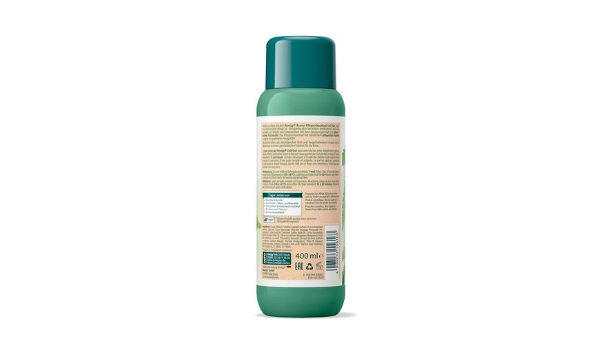 Kneipp Aroma Pflegeschaumbad Chill Out