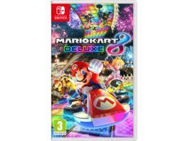 Mario Kart 8 Deluxe