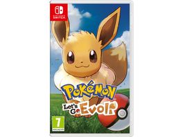 Pokemon Let s Go Evoli
