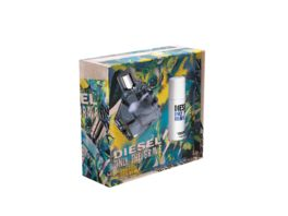 DIESEL Only the Brave Eau de Toilette Set