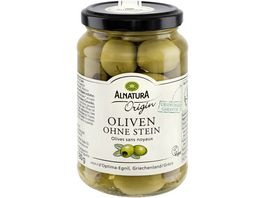 Alnatura Origin Oliven ohne Stein