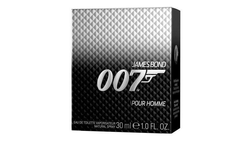 JAMES BOND 007 Pour Homme Eau De Toilette