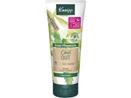 Aroma Pflegedusche Chill Out