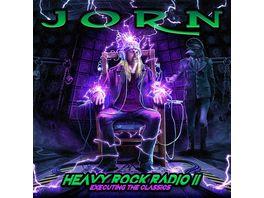 Heavy Rock Radio II Executing The Classics