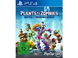 Plants vs Zombies 3 Battle for Neighborville