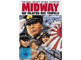 Midway Die Piloten des Teufels
