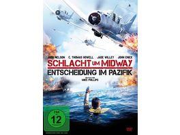Schlacht um Midway Entscheidung im Pazifik uncut