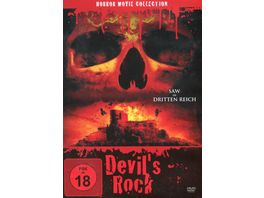 The Devil s Rock Horror Movie Collection